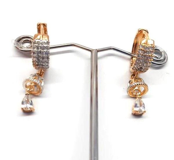 Stylish Zarcoon earrings 055