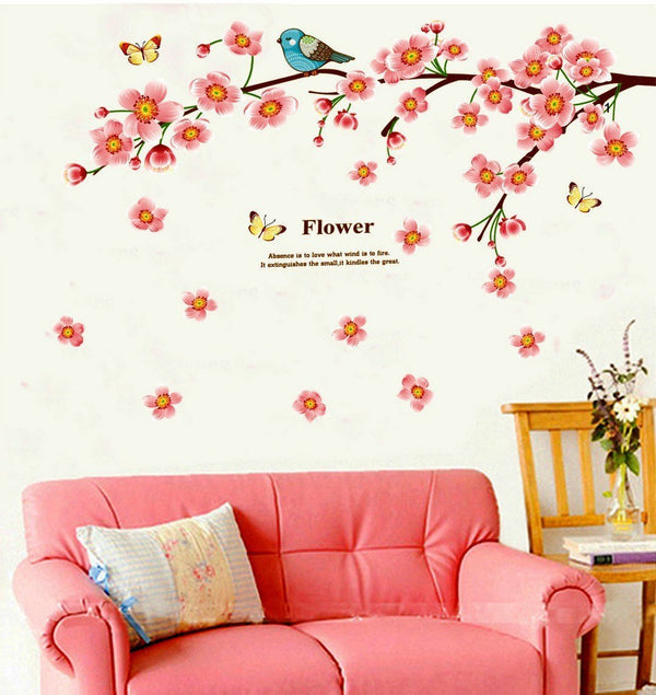 3D Wall Stickers JM7296