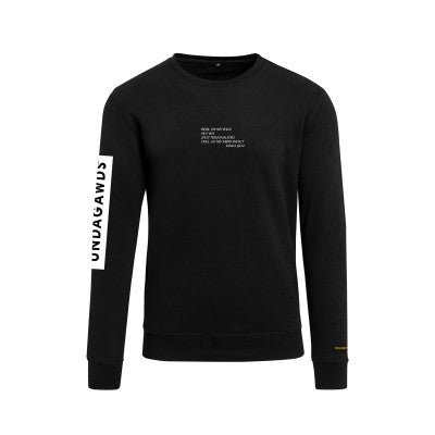 Undagawds Bundle LP + Crewneck