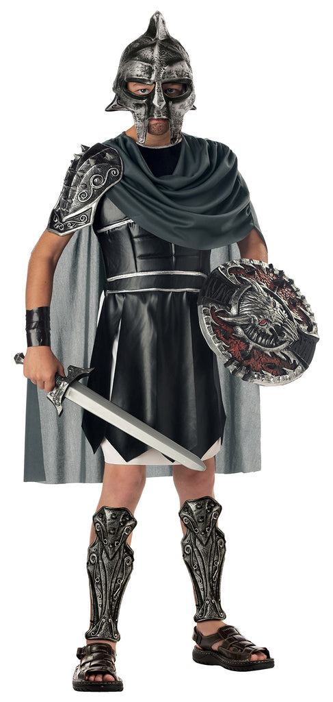 Gladiator Boy Costume