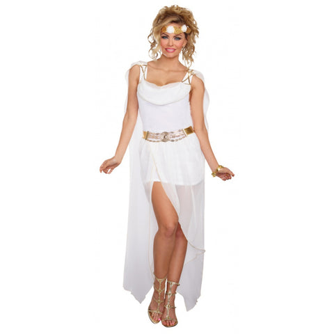 Its Greek To Me Female Costume
