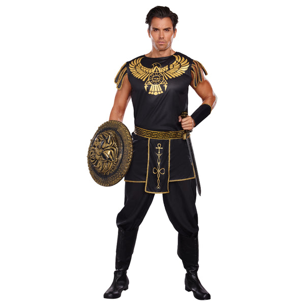 Warrior Of The Nile Male Costume