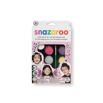 Snazaroo Girls Hanging Palette Kit