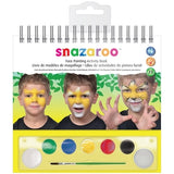 Snazaroo Face Painting Activity Kit