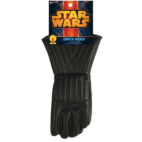 Starwars Darth Vader Child Gloves