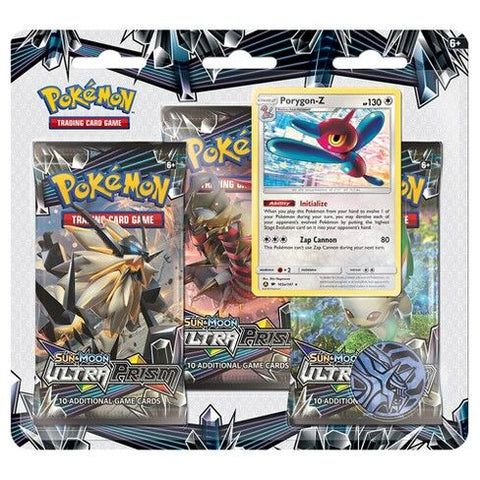 SM5 Ultra Prism Expansion Blister Pack
