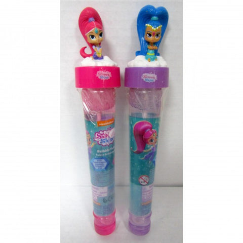 Shimmer & Shine 3D Bubble Tubes