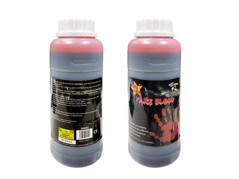 Fake Blood 500ml