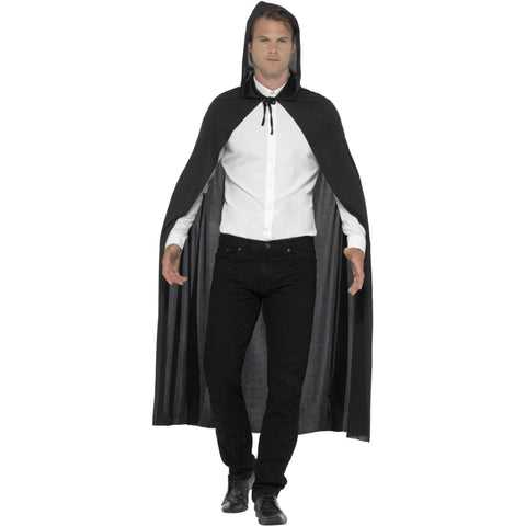 Hooded Vampire Cape