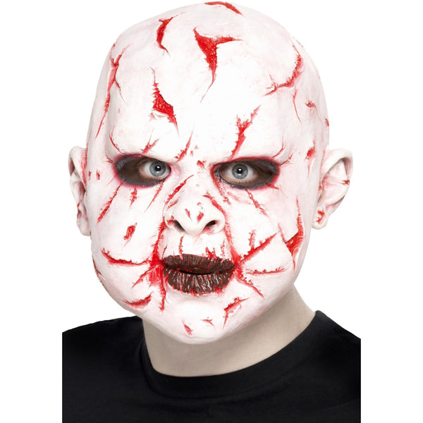 Scarface Mask Latex Overhead Mask