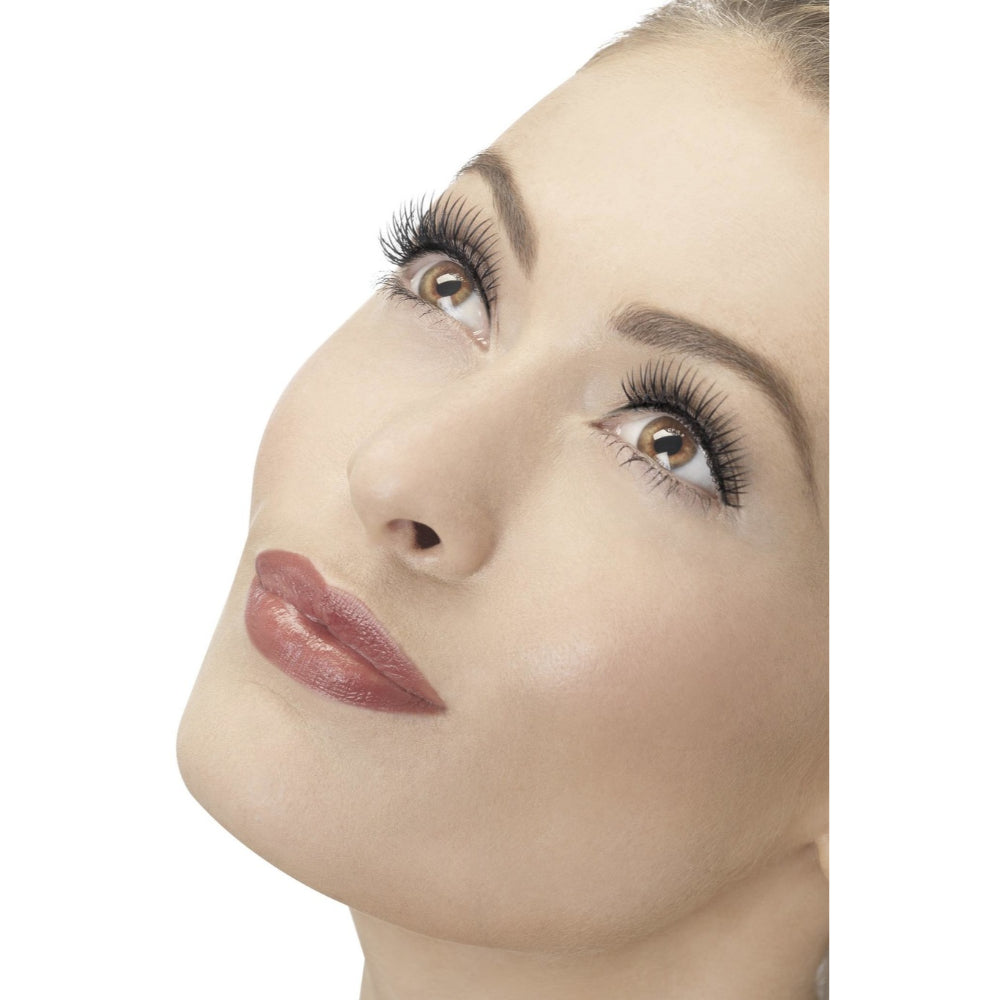 Eyelashes Natural Lengthen