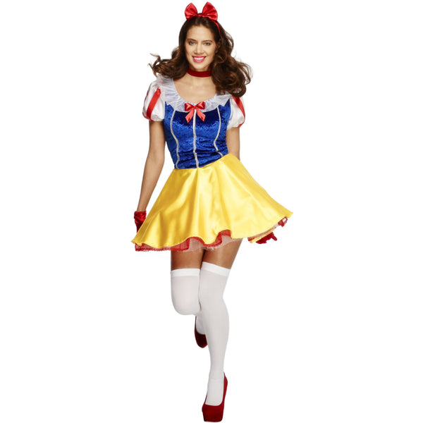 Fever Fairytale Female Costume M