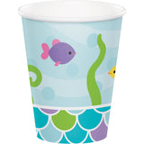 Mermaid Friends Hot & Cold Cup