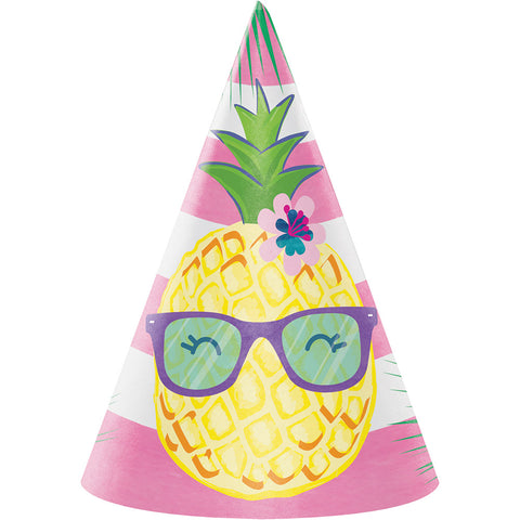 Pineapple N Friends Hat Child
