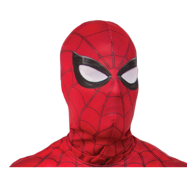 Spider-Man Adult Fabric Mask