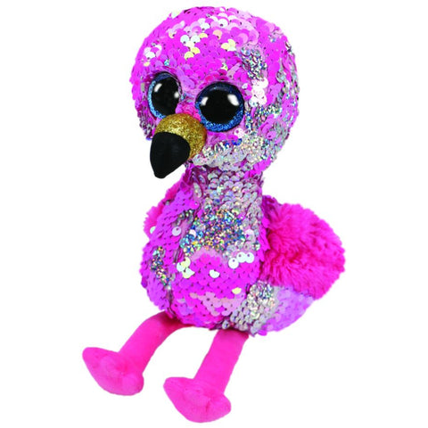 Boos Flippable Flamingo