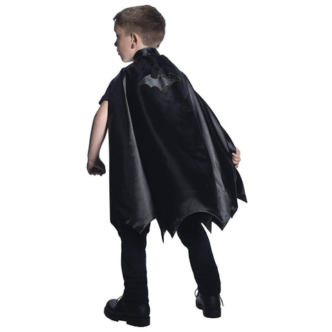 Batman Deluxe Boy Cape