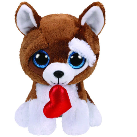 Beanie Boos Dog Smootches