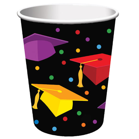 Graduation Fest Hot/Cold Cup
