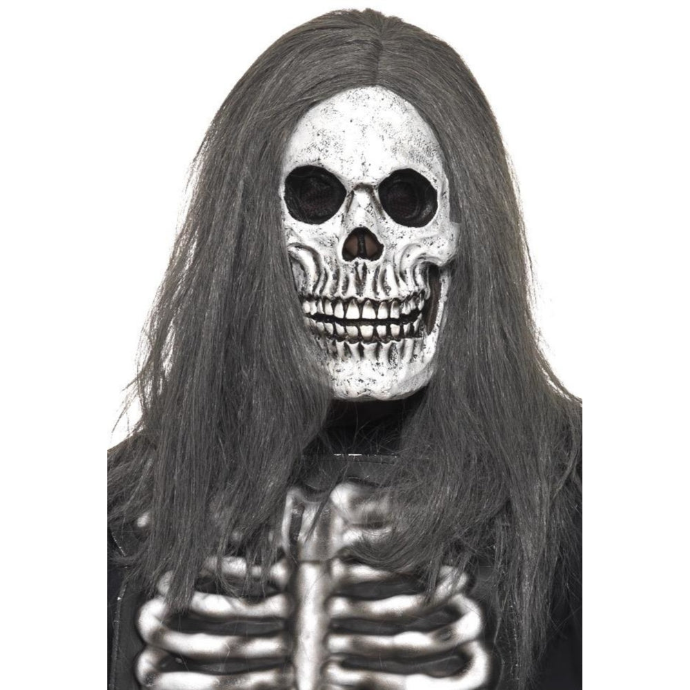 Sinister Skeleton Mask
