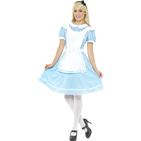 Wonder Princess Female Costume