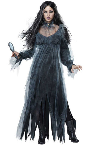 Bloody Mary Women Costume