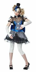 Twisted Baby Doll Girls Costume