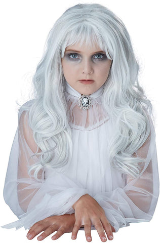 Ghost Girls Wig