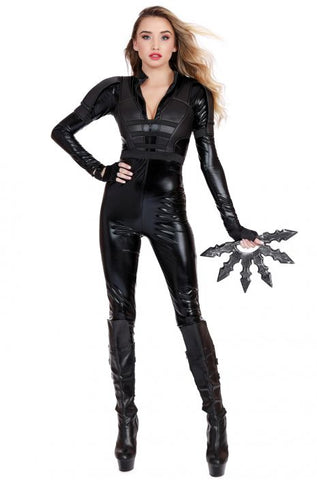 Defender Female Costume