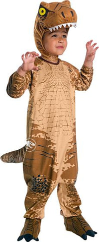 Jurassic World Fallen KingdoMaleTodler-Rex Costume