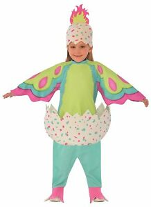Pengualas Hatchimal  Girl Costume