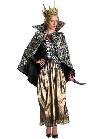 Deluxe Adult Ravenna Female Costume