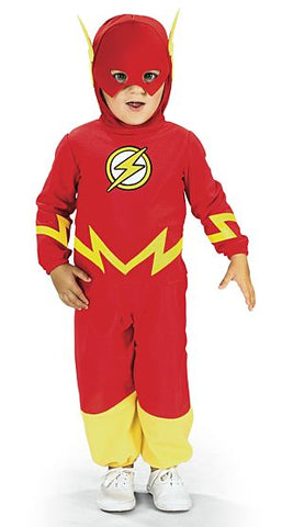 Infant Flash Costume Toddler