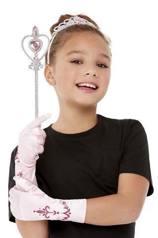 Pink Princess Kit Costume