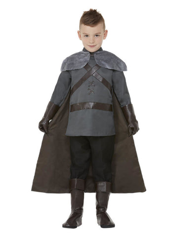 Medieval Lord Deluxe boy Costume