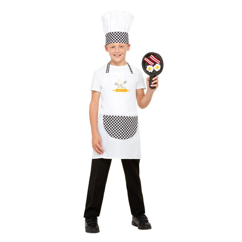 Chef Costume Kit