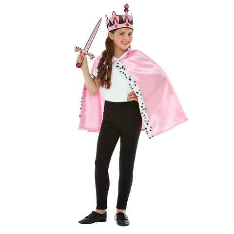 Queen Costume Kit