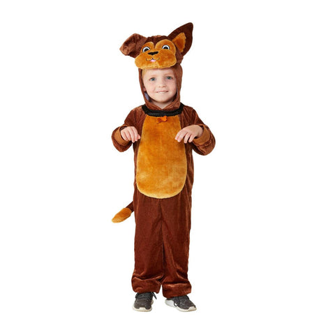 Toddler Dog Costume