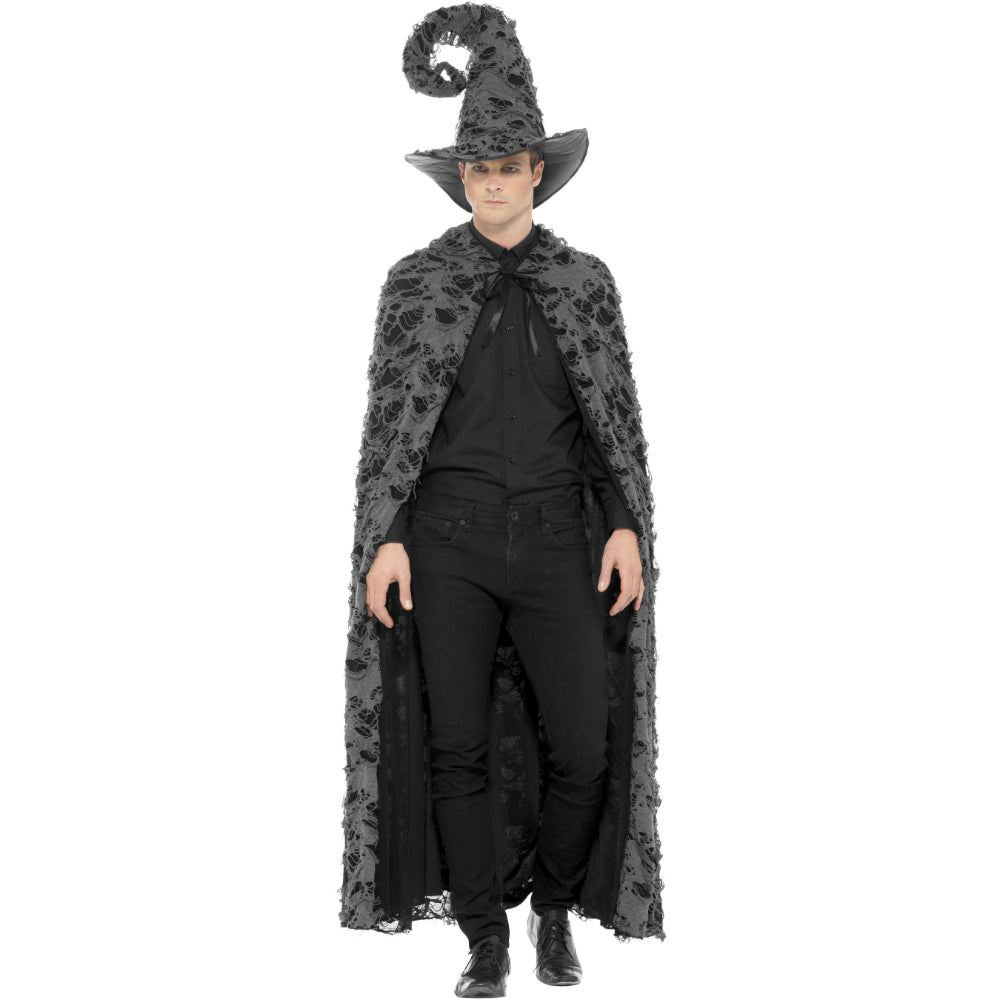 Deluxe Spell Caster Cape