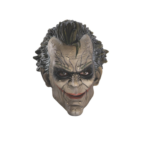 The Joker Vinyl Adult Mask