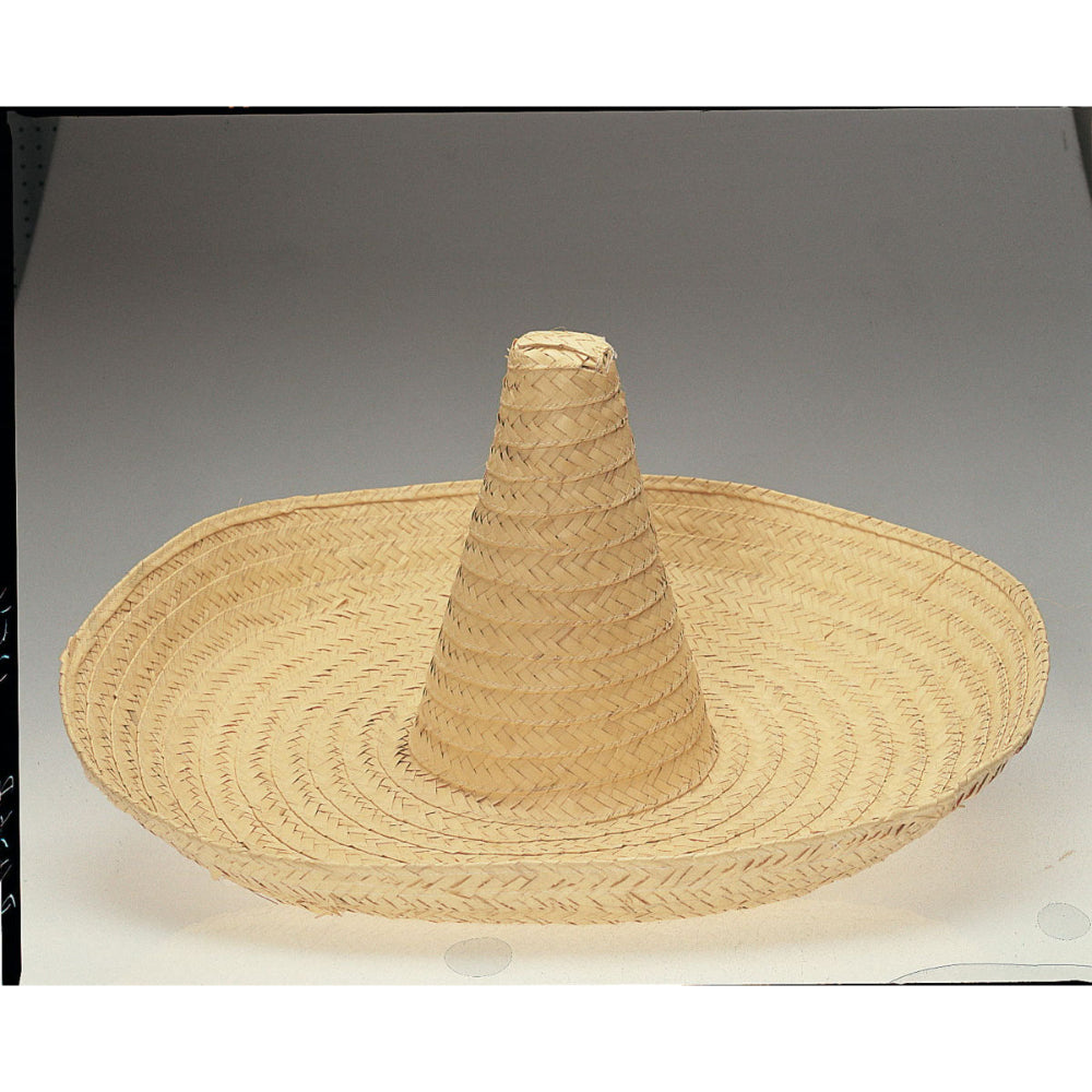 Large Zapata Hat