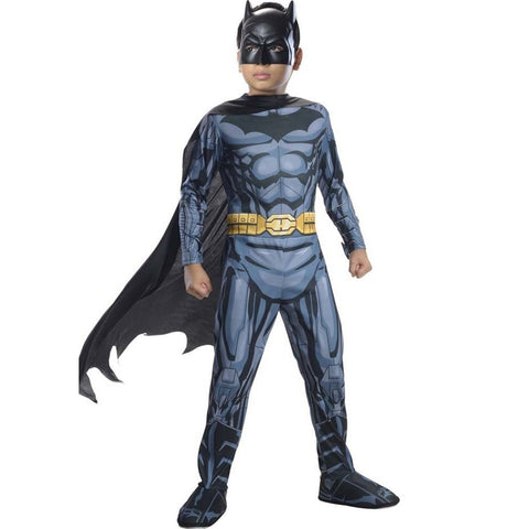 Child Batman HS Boy Costume