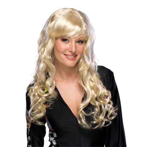 Movie Starlet Wig