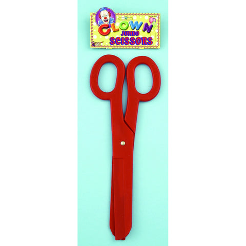 Clown Jumbo Scissors