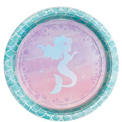 Mermaid Shine L-Plates