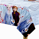 Disney Frozen 2 Plastic Tablecovers 120x180cm