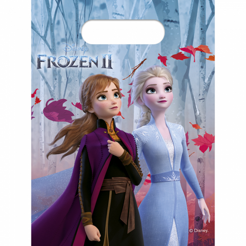Disney Frozen 2 Party bags