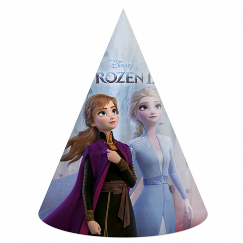 Disney Frozen 2 Hats