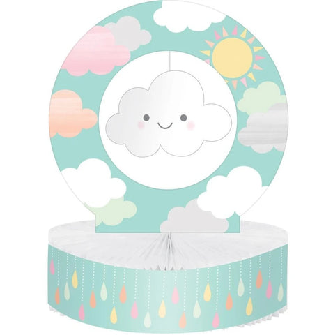 Sunshine Baby ShowerCenterpiece Stickers