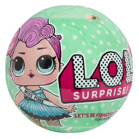L.O.L. Surprise Tots Ball